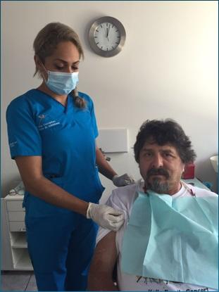 Curso de Asistente Higienista Dental - epadyad